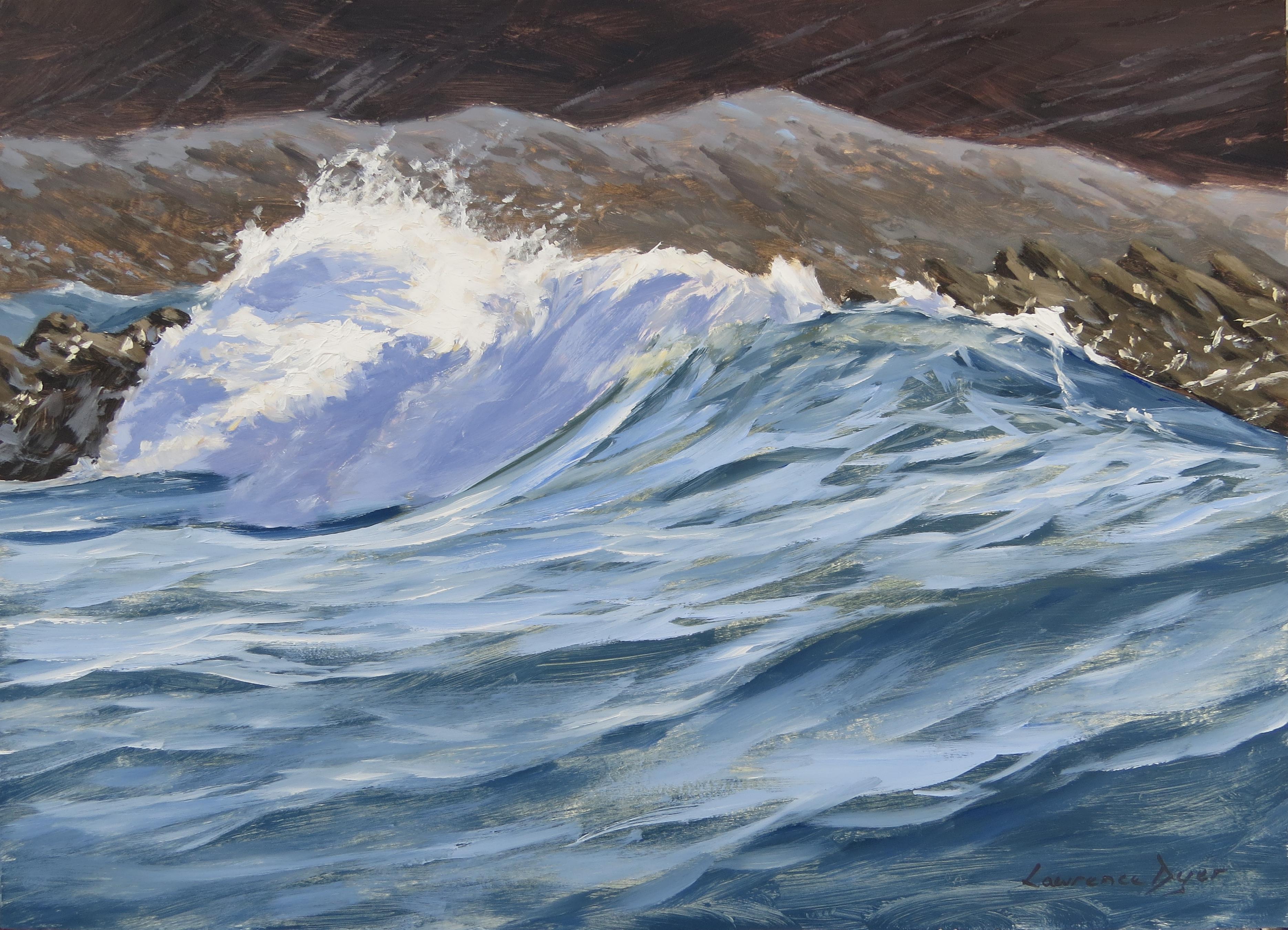 Fat Wave, Crackington Haven